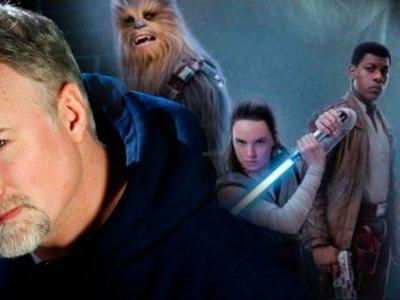 What Scares David Fincher Most About Directing a Star Wars Movie?