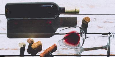 This Year, the Wine Industry Should Drink Like the 99%