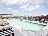 A review of New York's Williamsburg Hotel