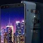 HTC U12+ doesn't have a USB Type-C to 3.5mm adapter in the box