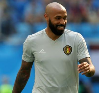 Henry backed by Martinez for club role as Monaco talk builds