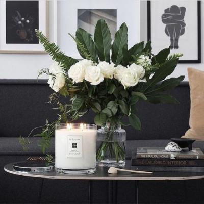 House Smelling Like Luxury! I found the Perfect Dupe for Jo Malone's Candles