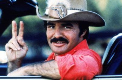 Burt Reynolds, Smokey and the Bandit and Boogie Nights Icon