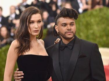 Bella Hadid's Instagram Comment About The Weeknd Just Confirmed They're Not Together