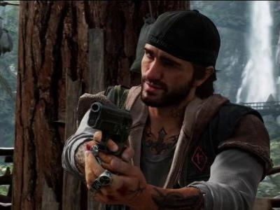 Sony Confirms 2018 Release Date For Days Gone, Reveals More Details