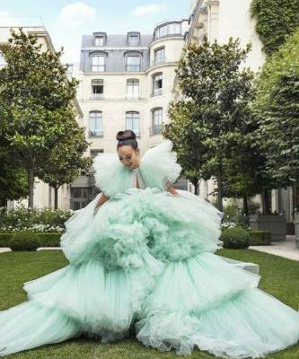 Crazy Rich CoutureCrazy Rich Asians author Kevin Kwan travels to