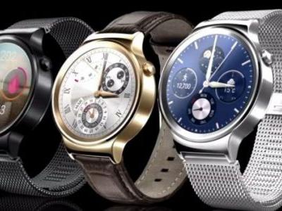 Huawei Watch GT specs revealed; will launch alongside new fitness bracelet