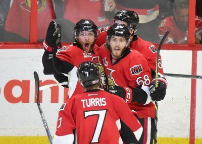 Senators force Game 7 vs. Penguins in Eastern Conference final