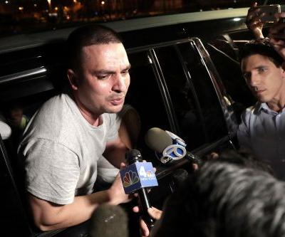 Pizza guy detained by ICE released from jail