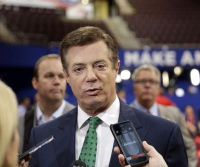 Paul Manafort reportedly offered 'private briefings' about the Trump campaign to a Putin ally