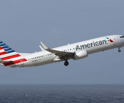 American Airlines to Trump: Don't put separated migrant kids on our flights