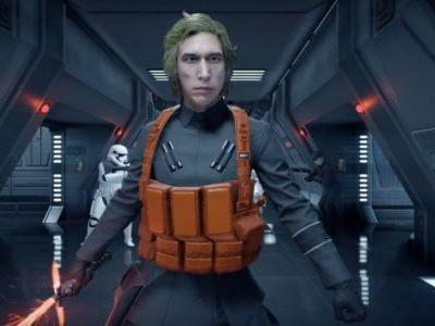 The Morning Watch: Star Wars Edition - 'Battlefront 2' Gets an 'SNL' Mod, Episode 9 Theories & More