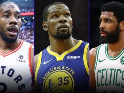 NBA free agents 2019: Top players available, start date for free agency, salary cap