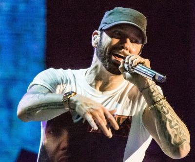 """Eminem's Definition Of """"Stan"""" Has Been Added To The Merriam-Webster Dictionary"""