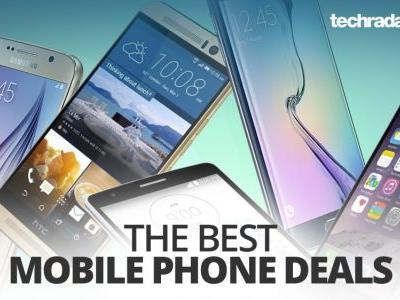 Save £10 on all mobile phone deals from Mobiles.co.uk with our 10OFF code