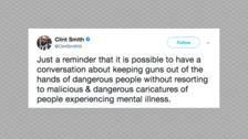 12 Tweets On Gun Violence And Mental Health Everyone Should Read