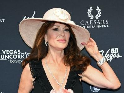 Lisa Vanderpump Says She's Not Returning to 'RHOBH': 'They've Made It Pretty Impossible'