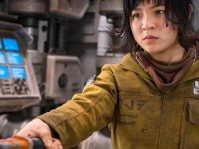 What Do New Star Wars Characters Bring to The Last Jedi?
