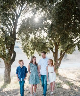 Why H&M Is My One-Stop Shop For the Whole Family