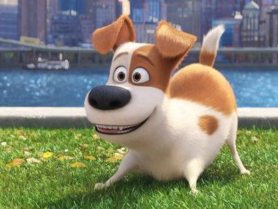 The Secret Life Of Pets 2 Has Dropped Louis C.K