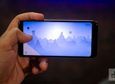 The Nokia 7.1, one of the best budget smartphones, is on sale right now