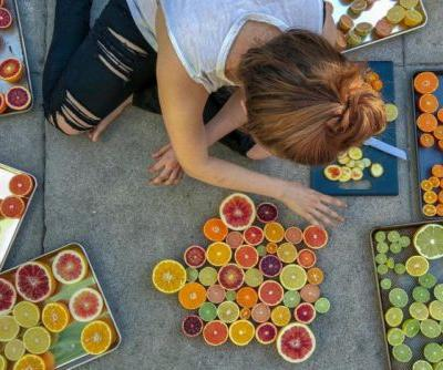Aliza Sokolow's Food Photos Could Change the Way You Think About Farmers