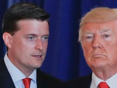 Here are all the Trump-linked officials who have been accused of violence against women