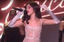 Camila Cabello Admits She Used Hand Warmers 'Down There' During New Year's Eve Performance