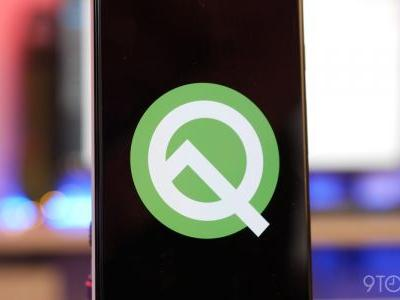 Android Q I/O tidbits: Saying goodbye to Android Beam, version 10, electronic IDs, more