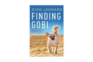 """Finding Gobi"" Unleashed in Bookstores"
