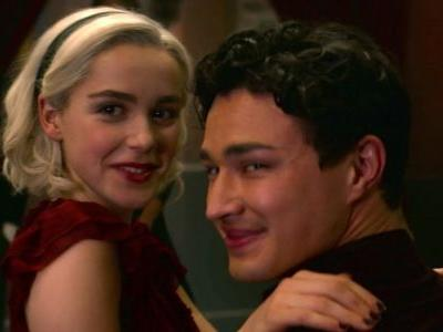 Premiere Date Set for Chilling Adventures of Sabrina Part 3
