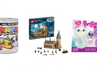 Top 15 Hottest Toys For This Holiday Season