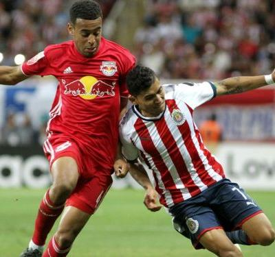 Ring the bell! Chivas and Red Bulls set for Round 2 after physical CCL semifinal first leg