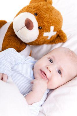 Mom's Survival Guide for Conquering Baby's Sickness