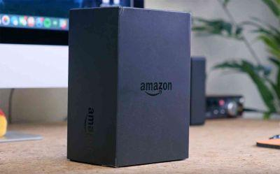 Amazon Instant Pickup will get you your items in two minutes or less