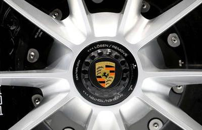 Luxury carmaker Porsche fined over diesel cheating