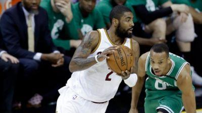 Cavaliers rally past Celtics to take control of East final