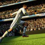 FIFA 18 - Check Out the Boxart