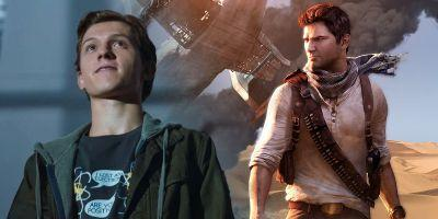 Uncharted Movie Director: It's Indiana Jones for a New Generation