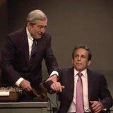 Ben Stiller and Robert De Niro Came in Hot on SNL - and Yes, They Were Dynamite