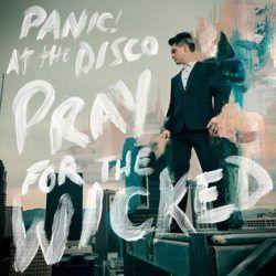 'Panic! At The Disco' to Headline Apple's Annual WWDC Bash