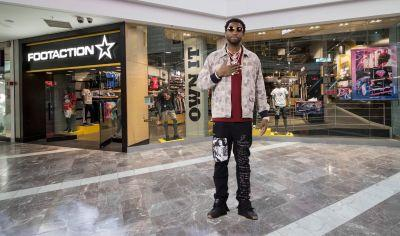Watch Gucci Mane's Footaction Commercial