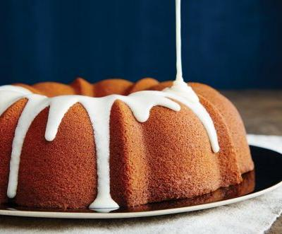 Bundt Cake Bliss: A bevy of beautiful cakes for entertaining