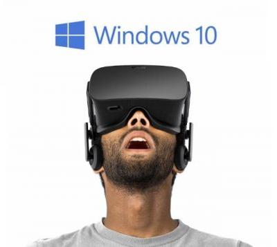 Oculus Rift Now Requires Windows 10 For New Features