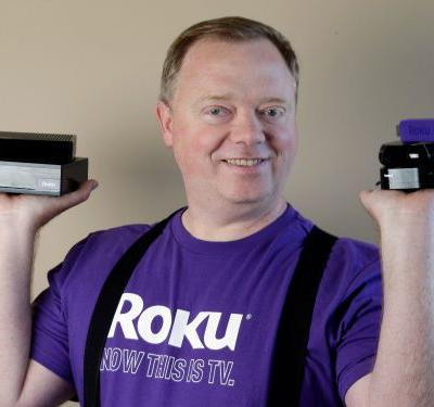 Roku just priced its IPO at the top of its range, fetching a $1.3 billion market cap before trading on Thursday