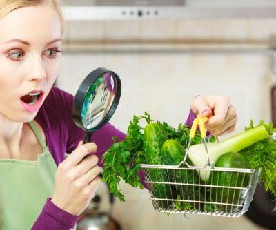 5 Healthy Foods That Are More Contaminated Than You Think