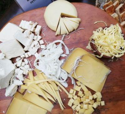 Kars Offers a Journey Through Turkey's Wealth of Cheeses