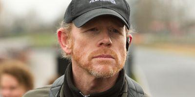 Han Solo: Ron Howard Will 'Honor The Great Work Already Done'