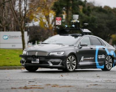 Baidu and China Mobile partner on AI and 5G, focusing on self-driving cars