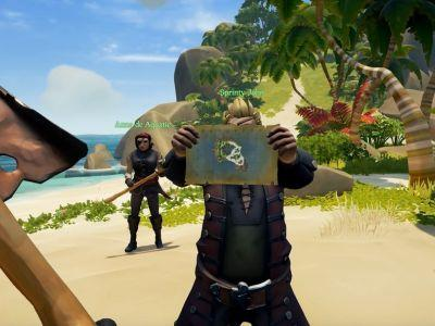 Sea of Thieves: 'everything is optional' when it comes to microtransactions